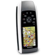Garmin Map 78 Worldwide Handheld GPS Navigator